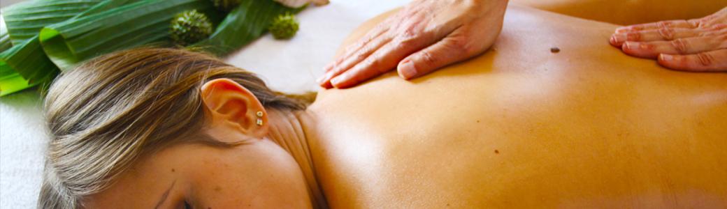 massages ayurvediques